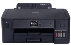 Brother HL T4000DW Printer Driver Software Free Download