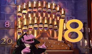 Sesame Street 4150