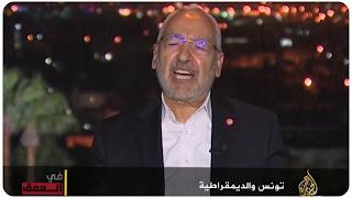 """(بالفيديو) راشد الغنوشي: """"شعب تونسي فخور بالإنجازات الرائعة التي حققتها تونس في الـ10 سنوات الماضية"""" نحن على استعداد للمزيد"""