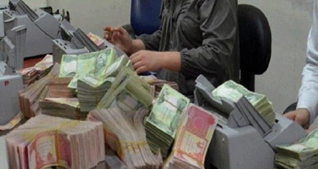 مصرف الرافدين يطلق رواتب الحشد الشعبي