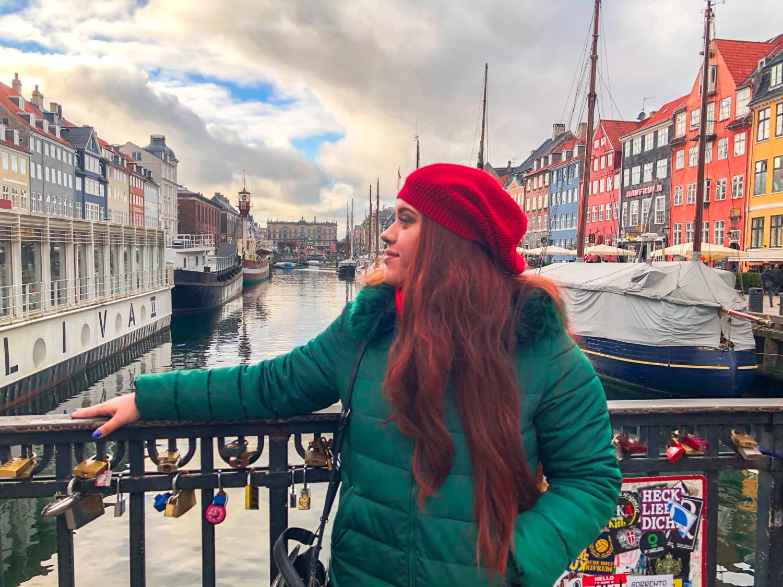 Dicas Roteiro Relato de Viagem Copenhague Dinamarca Escandinávia Europa Viagens Stephanie Vasques Blog Não é Berlim naoeberlim