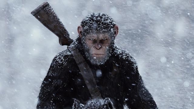Crítica | Planeta dos Macacos: A Guerra
