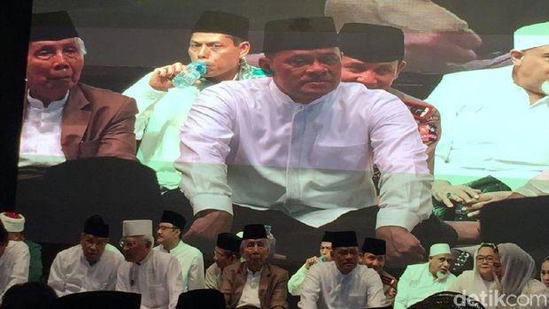 Jenderal Gatot Minta Umat Islam ikut Amankan Perayaan Natal