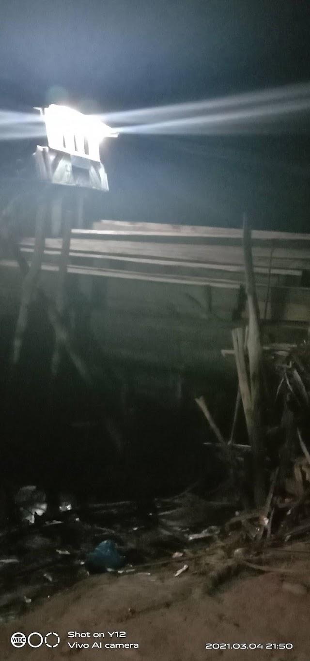 ACTIVITAS YANG TERSELUBUNG DI SETIAP SUDUT BATAM