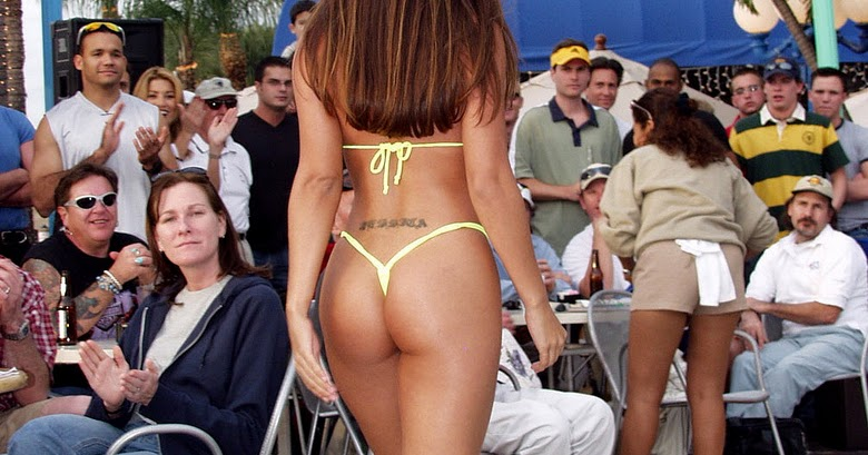 Bikini Gone Wild 79