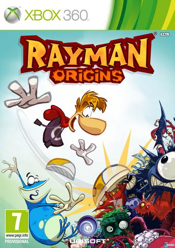 Rayman 3: Hoodlum Havoc - Full Version Free Download …