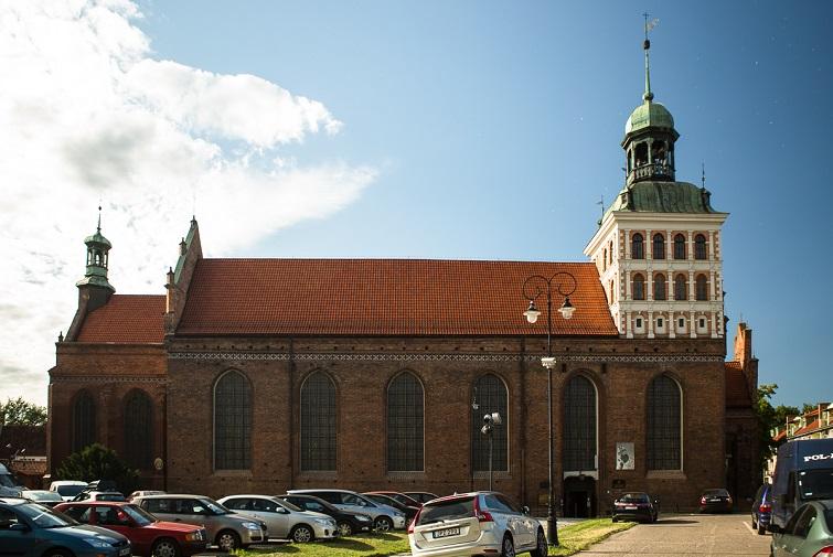Minor Basilica of St Bridget