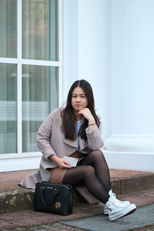 Outfit Mode Blogger Frankfurt