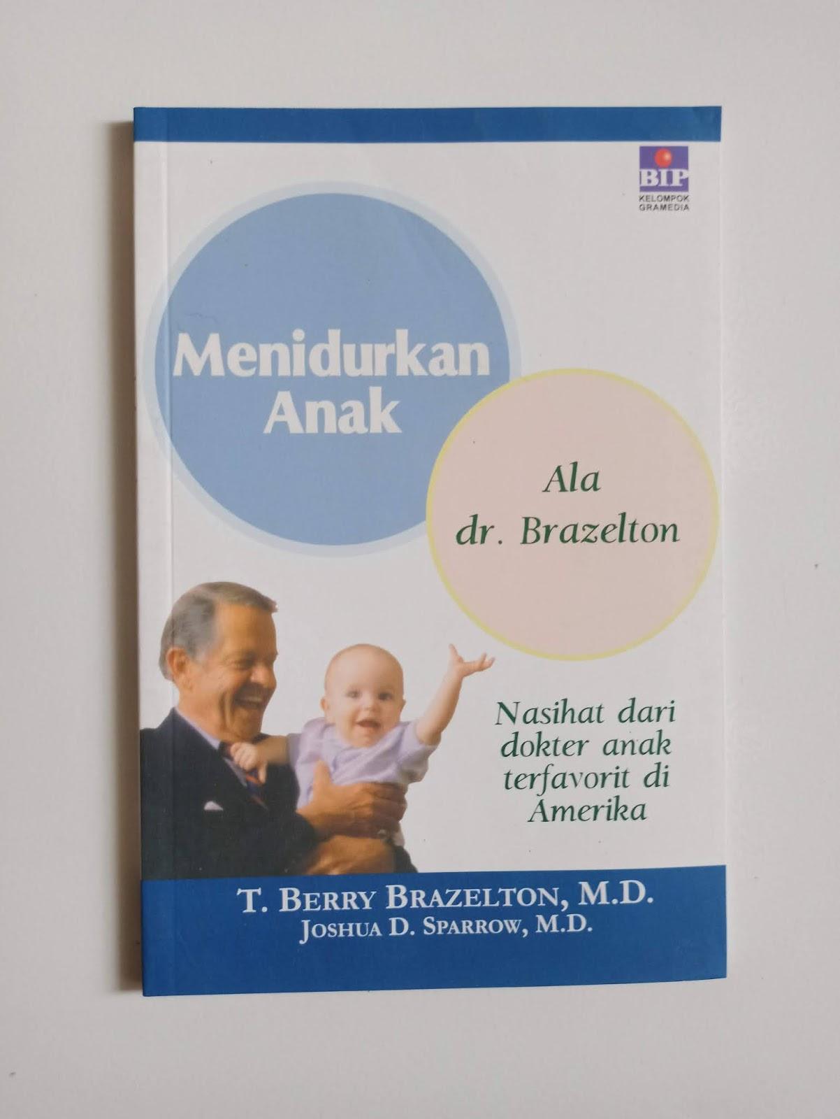 Buku Karya dr Brazelton