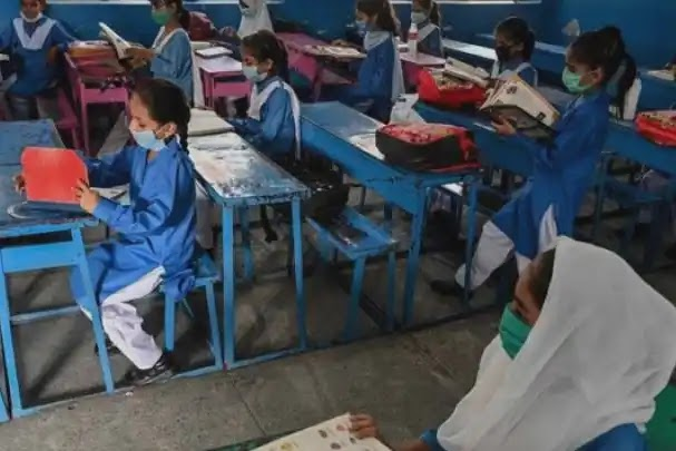 Summer Vacations for Schools Announced in Punjab and KP