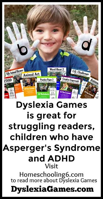 Visit DyslexiaGames.com