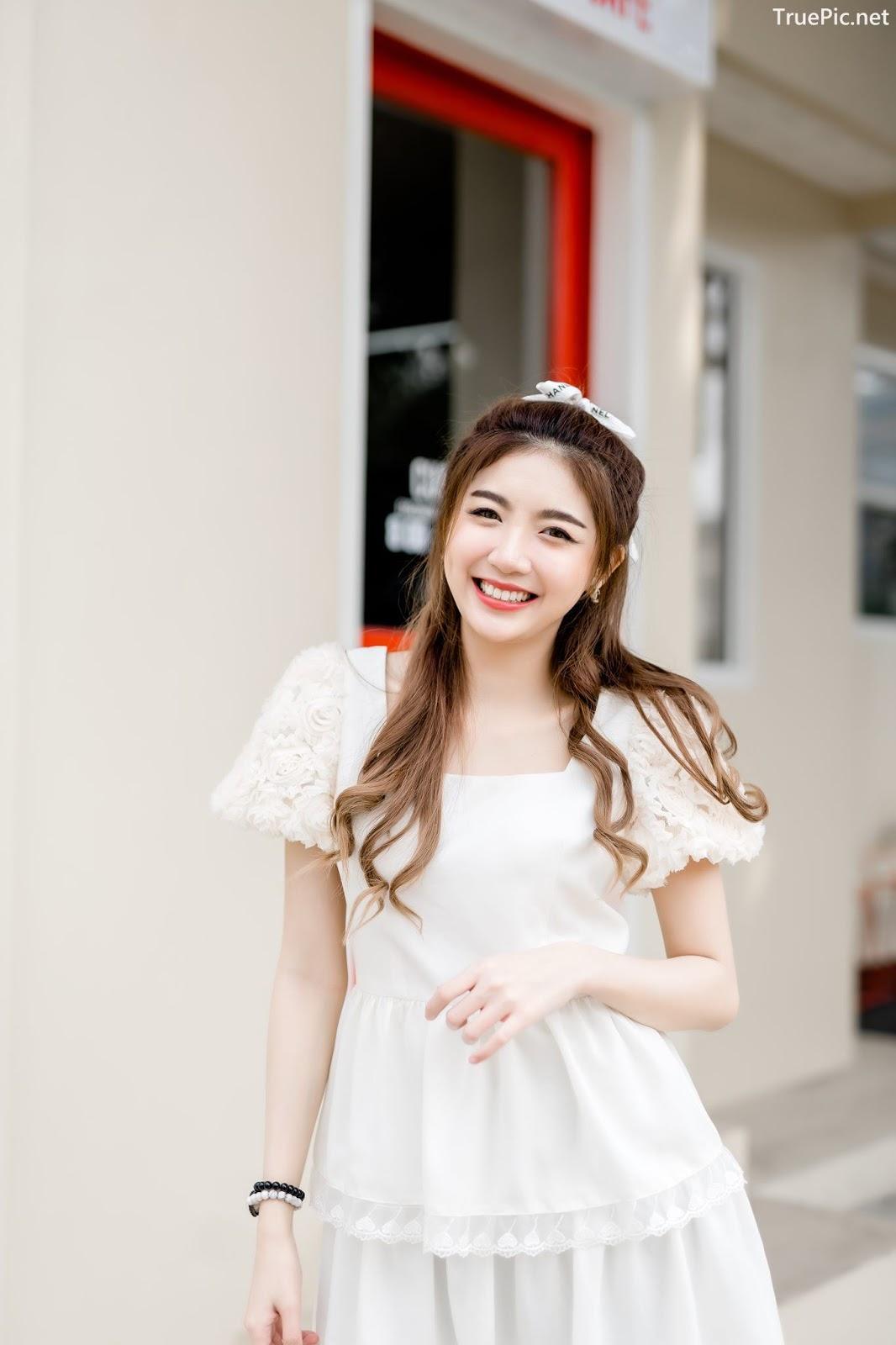 Image Thailand Model - Sasi Ngiunwan - Barbie Doll Smile - TruePic.net - Picture-2