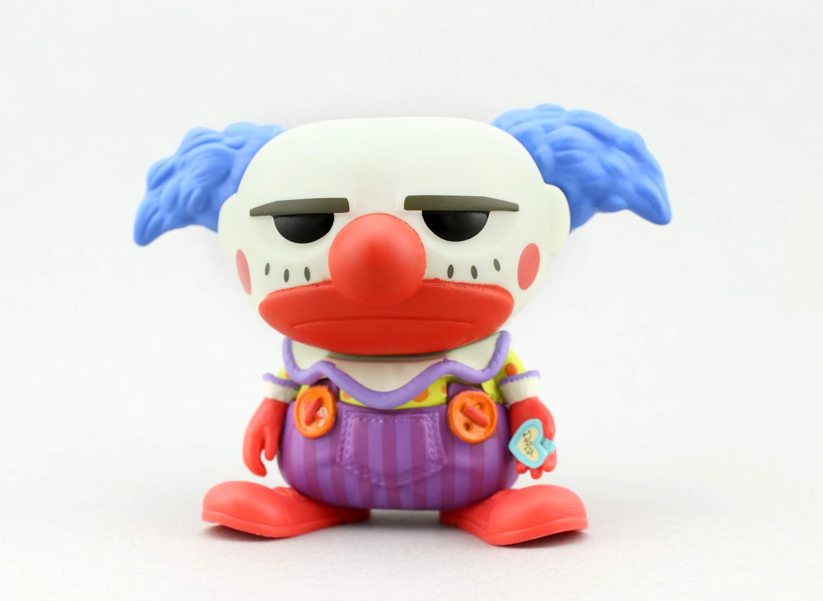 sdcc toy story chuckles funko pop
