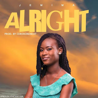 "JEMIMA - ""ALRIGHT"" 1"