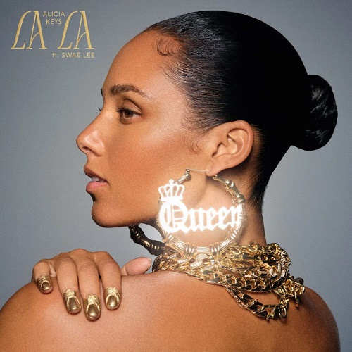 Alicia Keys - LaLa f/ Swae Lee (Clean)
