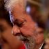 Lula começou sua tentativa de turnê sendo humilhado na Bahia
