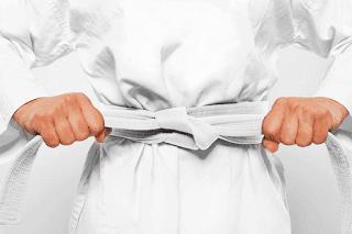 white belts lean six sigma