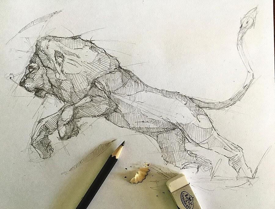 11-Lion-Brendan-www-designstack-co