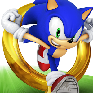 Sonic Dash Full Download v1.9.1 Money Mod Apk