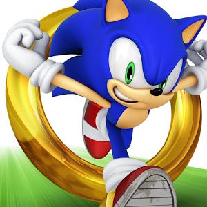 Sonic Dash Full Download v1.9.1 Money Mod Apk