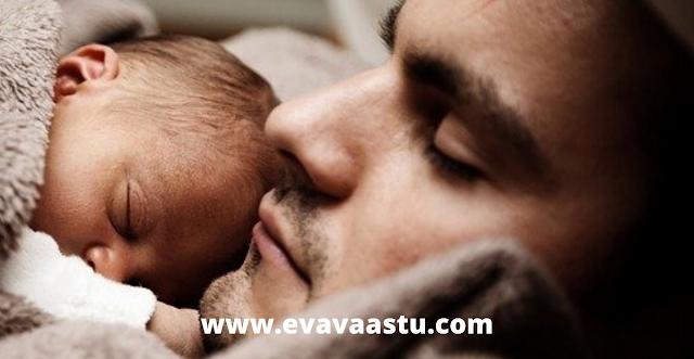 According to Vastu Sleeping Direction