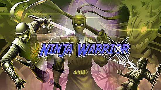 Ninja Warrior Mod Apk