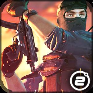 Counter Terrorist 2-Gun Strike MOD APK v1.05 (Infinite Coins/Ammo)