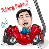 Mobil Sakti Papa Setnov v1.2 APK for Android Terbaru 2017 (Game Android Setya Novanto APK)