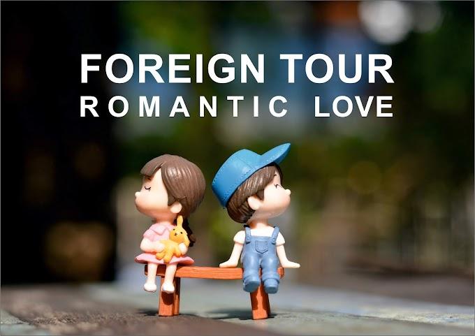 Romantic : Foreign Tour