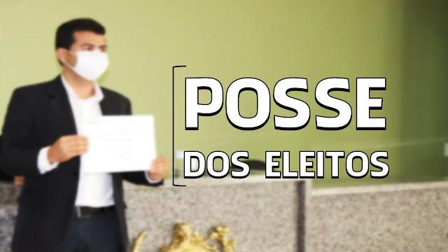 POSSE DOS ELEITOS EM PANELAS-PE