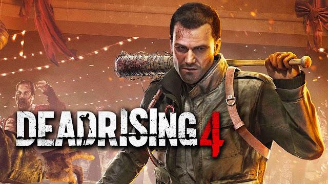 Gameplay DEAD RISING 4 Walkthrough