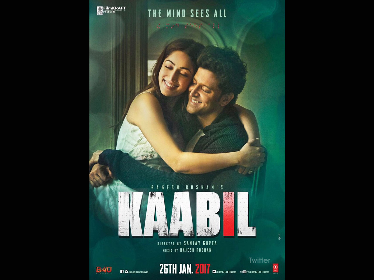 Kaabil Movie Wallpapers HD Download Free 1080p