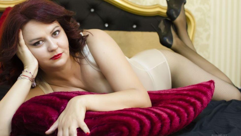 EllisaMelody Model GlamourCams