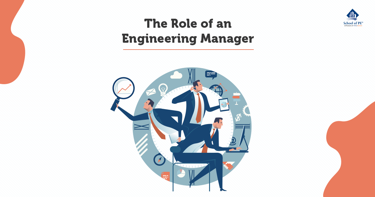 The Role of an Engineering Manager