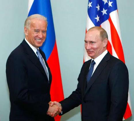 Trattato NEW START: esteso l'accordo tra BIDEN e PUTIN che limita gli armamenti nucleari, per altri 5 anni.