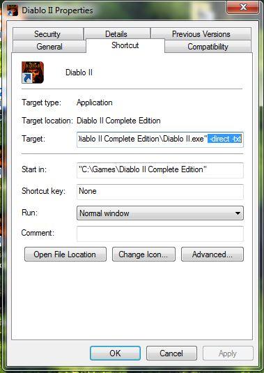 Hướng dẫn cài đặt và việt hóa Diablo 2