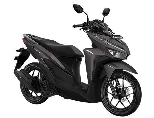 Harga Motor Honda Vario 125 eSP dan Spesifikasi Lengkap