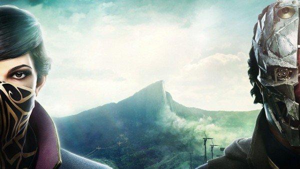 Llega un nuevo parche a Dishonored 2 en su versión de PC