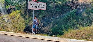 Fin de semana en Lérida en camping Morunys y alrededores...
