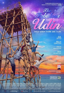 Film The Fabulous Udin (2016) Trailer Movie