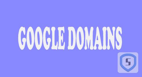 Menghubungkan Blogspot dengan Google Domains