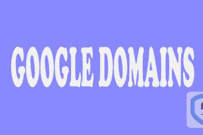 Cara Mengganti Domain Blogspot Ke Domain Sendiri (TLD) di Google Domains