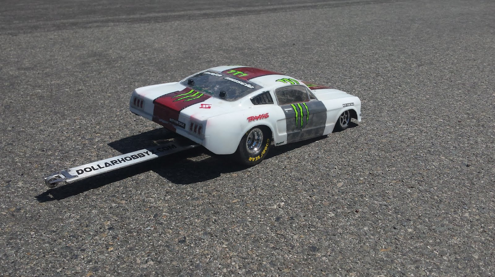 List Of Synonyms And Antonyms Of The Word Traxxas Dragster