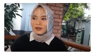 Nissa Positif Hamil 4 Bulan, Berikan Suport Kepada Sabyan Gambus untuk Tidak Bubar