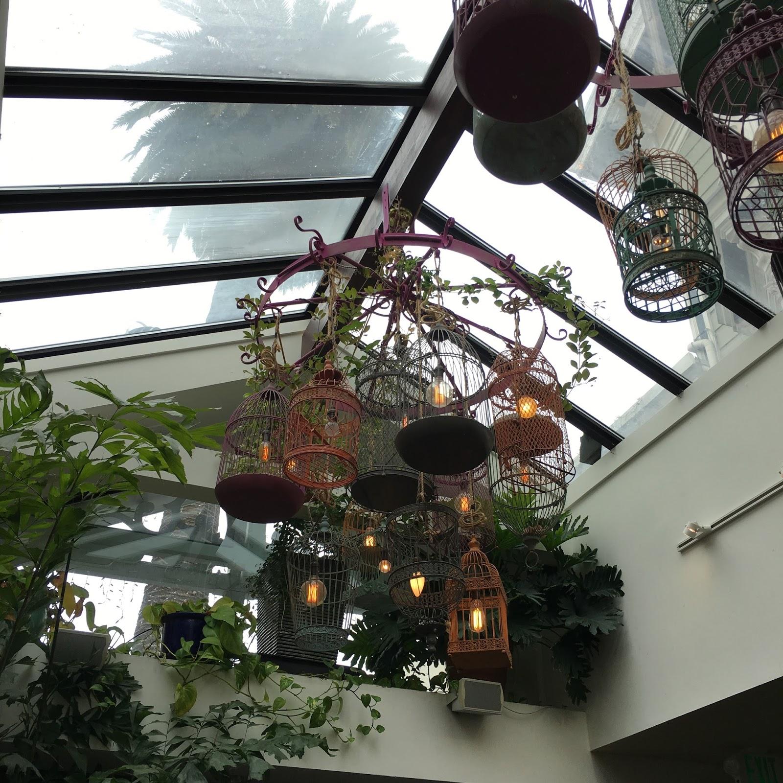 Palm House San Francisco Review