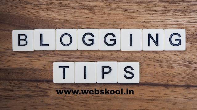 ब्लॉग क्या है ? ब्लॉग्गिंग कैसे स्टार्ट करे ( what is a blog ? How to start a blogging )