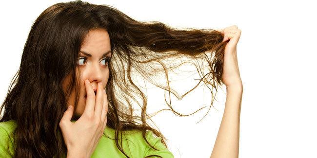9 Bahan Alami Untuk Mengatasi Rambut Yang Berminyak Dengan Cepat