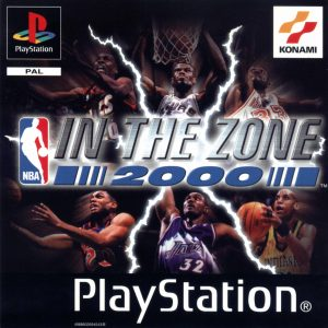 Download NBA In The Zone 2000 – PS1