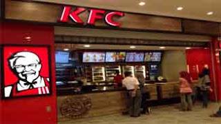 Lowongan Kerja Crew Restoran KFC Jakarta