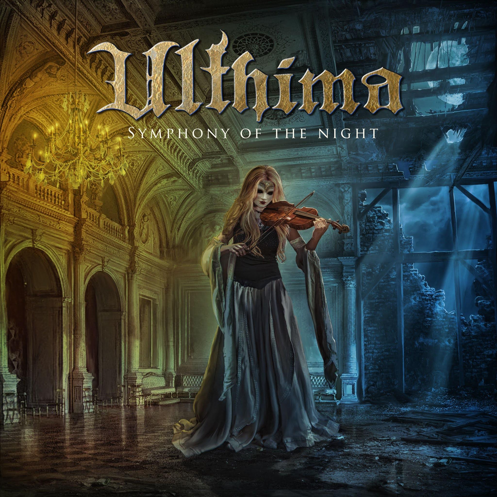 ulthima coverart
